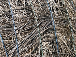 HAY TREATMENT, TESTERS & TWINE