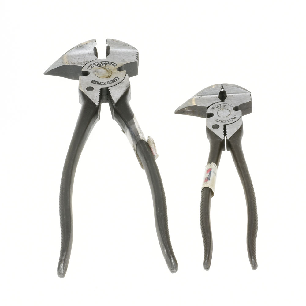 Spike Saddle Plier Western Ranch Supply