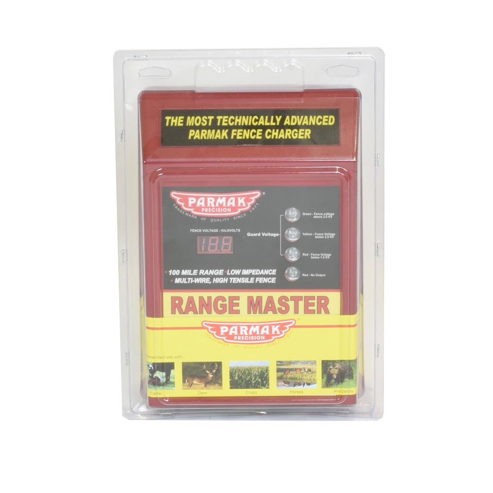 RANGE MASTER ENERGIZER - 100 MILES