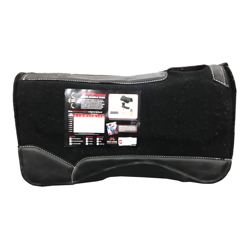 BEST EVER CADILLAC CEO SADDLE PAD - 32