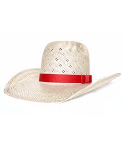 HAT BANDS for STRAW COWBOY HATS - LATIGO & CO